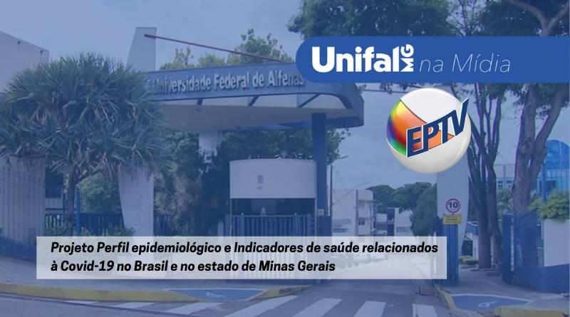 Boletim epidemiológico de pesquisadores da UNIFAL-MG indica aumento no número de casos de Covid-19 no município de Passos