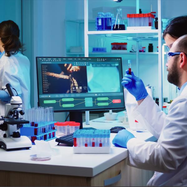 Pesquisadores da UNIFAL-MG estão entre os 10 mil cientistas de maior produtividade da América Latina;…