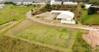 UNIFAL-MG vai receber R$ 2,5 milhões do Governo de Minas para investimento em complexos esportivos; iniciativa beneficia a comunidade universitária e a população das cidades de Alfenas, Poços de Caldas e Varginha