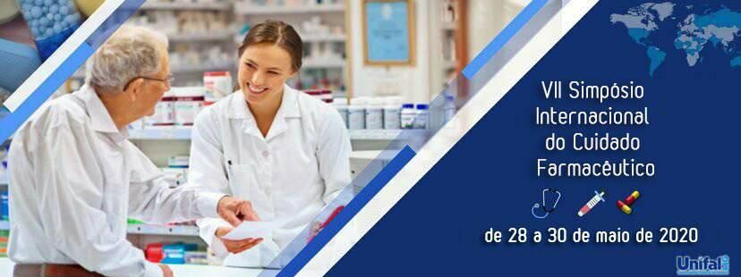 VII Simpósio Internacional do Cuidado Farmacêutico