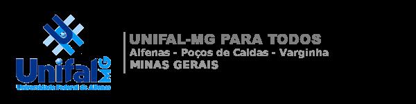 UNIFAL-MG para Todos